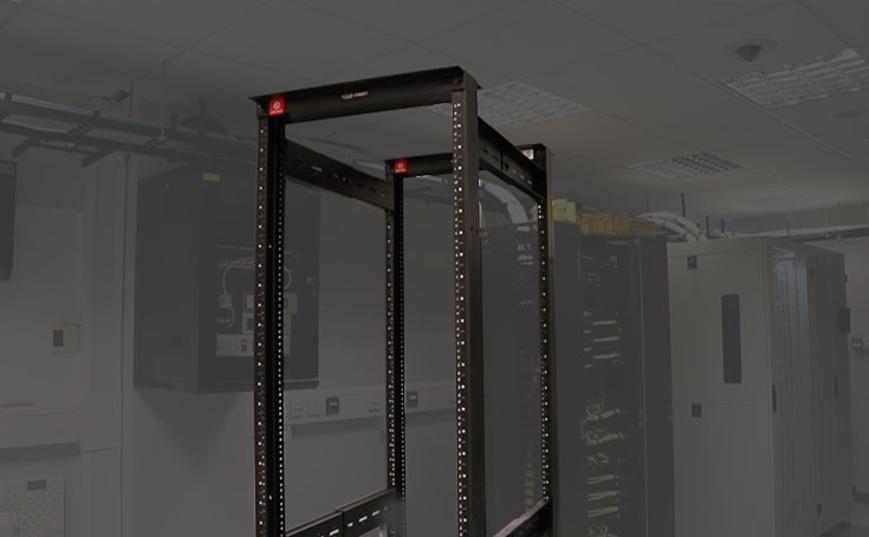 OR Rack 4-Post Expansion Kit
